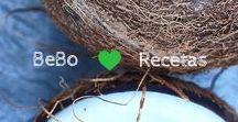 BeBo ❤️ Recetas / Todo lo que hacemos en BēBō está pensado y elaborado como si fuese para nosotros mismos, con todo el amor, pasión y dedicación, sin conservantes, sin colorantes, sin azucares añadidos, sin transgénicos, sin pasteurizar, sin HPP, sin mentiras y sin nada que esconder, solo 100% zumo de fruta y verdura, porque creemos en hacer bien las cosas.  Descubre nuestras recetas explicadas paso a paso. #Recetas #Diet #DetoxPlan #Recipes