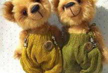 DYI - TOYs - BearS