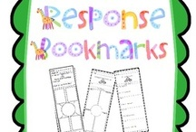 Book Resources and Activities / by Book Trust