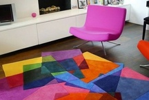 Cool Carpets & Floors / Design and innovation never cease to amaze.  We attend to the care and maintenance of all standard and uber-fancy floor coverings.