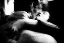 Michael Ackerman 1967 / Photographe américain. Né à Tel-Aviv, Israël. Autodidacte de l'agence VU. Vit à Varsovie.
