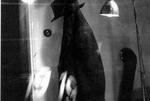 Vaclav Chochola 1923-2005 / Photographe tchèque. Né et mort à Prague à 82 ans. Membre de l'Union des Artistes Tchécoslovaques.