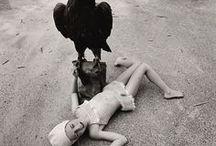 Arthur Tress 1940 / Photographe américain, né à Brooklyn. Formation : Bard College.