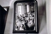 Francesc Català-Roca 1922-1998 / Photographe espagnol. Né à Valls (Espagne) - mort à Barcelone à 75 ans. Se caractérise par la recherche de points de vue originaux. Wiki