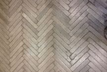 Material / Patterns