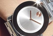 Movado, This is It! / by Lissette Perez