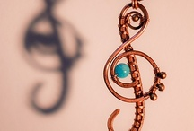 Wire Wrapped Music