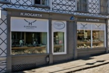 Hogarth's Jewellers