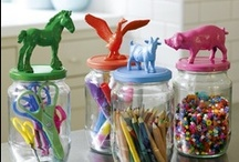 Kidlet related / Kids craft activities/inspiration, that are as non-toxic and zero waste as possible