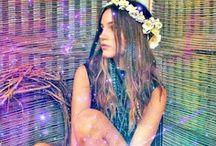 **~ Bohemian Style ~** / by Maïté Holgado