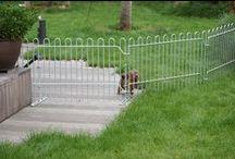 Terrassen- und RasenGitter rabbit / Weitere Infos über die mobilen Gitter rabbit: https://melabel.be/zaeune-und-gitter/rabbit/