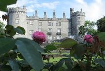 Historic Ireland / These are some of the beautiful places I recently visited in Ireland.