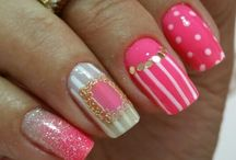 My fashion nails