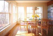 Kitchen | Dining room