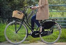 Cycle Chic / For the love of bikes.
