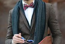 Menswear Casual Inspiration Winter