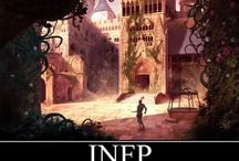 INFP & Introverting