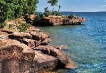 Beautiful Bayfield / Discover why people are talking about this charming, historic fishing village on Lake Superior.