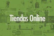 Tiendas Online / Acá encontrarás sugerencias de tiendas en las que puedes comprar