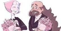 Steven Universe / I could even learn how to love like you...