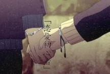 "Sukitte Ii Na Yo / Say ""I love you"""