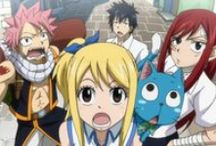 Fairy Tail / Fairy, where are you going?