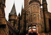 castles and churches
