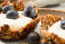 Pasen / Smakelijke inspiratie voor de perfecte Paasdagen!