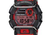 Casio G-Shock - Brawat.cz / Nejrozšířenější značka ve světě hodinek , skladem více jak 1000 modelů   Kolekce Gshock se vyznačuje svoji oblíbeností pro outdoorové použití