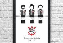 Timão / Sport Club Corinthians Paulista
