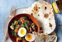Original Spices Garam Masala / Garam Masala is een melange van geroosterde specerijen uit India. Deze masala is heerlijk mild van smaak en zeer geschikt voor het maken van een authentieke Indiase curry.