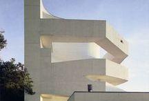 argitektuur - (neo)modernist