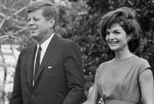 The Kennedys / by Mary Roberts