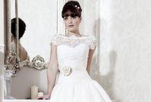 Vintage Wedding / Vintage wedding inspiration.