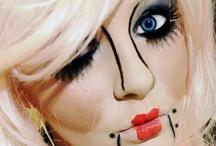Make-up {Face}
