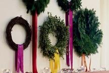 Wreaths...............