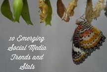 Social Media + Content Marketing / Haiku Deck is a powerful tool for engaging your audience and communicating your message.