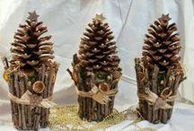 DiY Idee per il Natale / DiY Ideas for Christmas