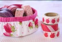 DiY Idee da cucire / DiY ideas to sew