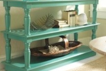 Idee Per arredare casa / Ideas to decorate the house