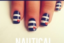 DiY idee per la Nail art / DiY ideas for nail art