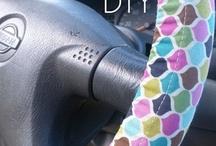 DiY Accessori utili per la macchina / DiY Car utility