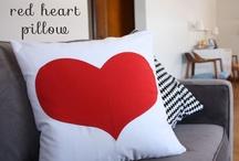 DiY Idee per Cuscini / Diy Ideas for pillows