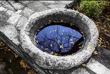 Reflective / Reflective Surfaces