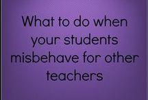 School Ideas / by DeAnn Sholar