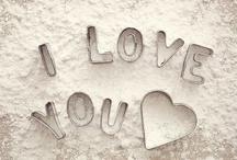 VALENTINE'S & LOVE.....