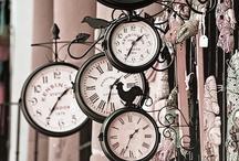 TIME .....tick tock