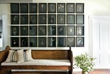 the art of design. /  {interiors}