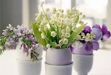DiY idee per la Pasqua / DiY ideas for Easter