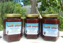 Organic & Chemical-Free Foods